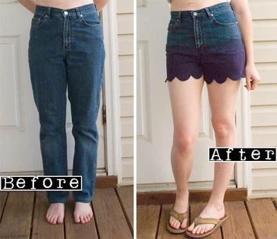 Dengan 3 DIY Ini, Sulap Baju Lama Jadi Baru Tanpa Harus Beli Lagi!