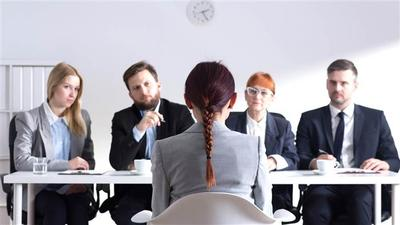 Ini Dia! 3 Hal Paling Penting yang Dilihat HRD Sebelum Menerima Karyawan