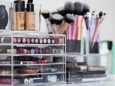 Simpan Make Up dengan Cara Berikut Agar Tetap Awet dan Anti Rusak!