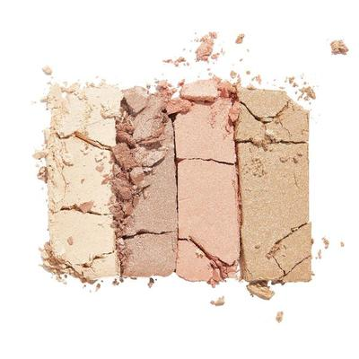#NEWS Glow Your Summer Skin with KKW Beauty New Highlighter Palette
