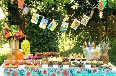 5 Hal Ini Wajib Kamu Perhatikan Saat Merencanakan Pesta Kebun