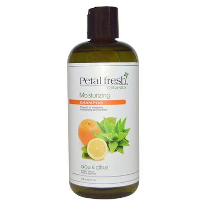 Petal Fresh Moisturizing Shampoo Aloe & Citrus