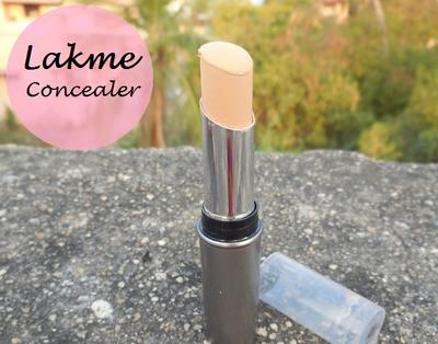 2. Lakme Absolute Reinvent White Intense Concealer Stick