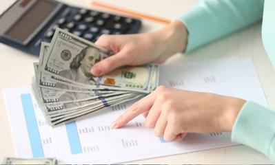 Cek Kondisi Finansialmu