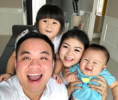 Ini 5 Selebgram yang Enggak Hanya Terkenal Sendirian Tetapi Juga Bareng Anggota Keluarga Lainnya!