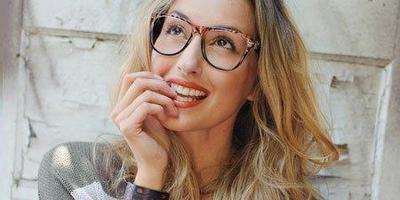 Kacamata Tinggi & Lebar