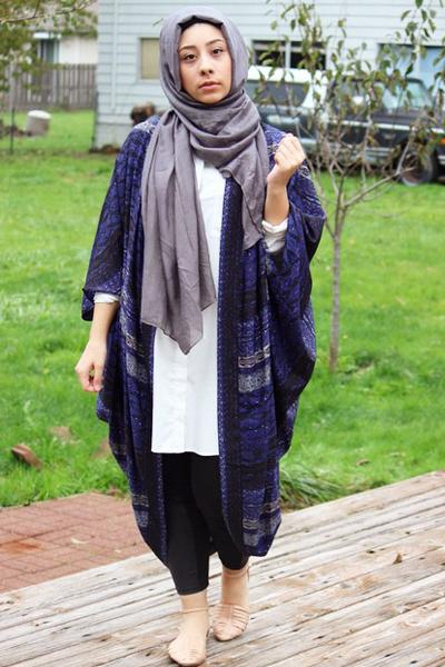 Batwing Outer