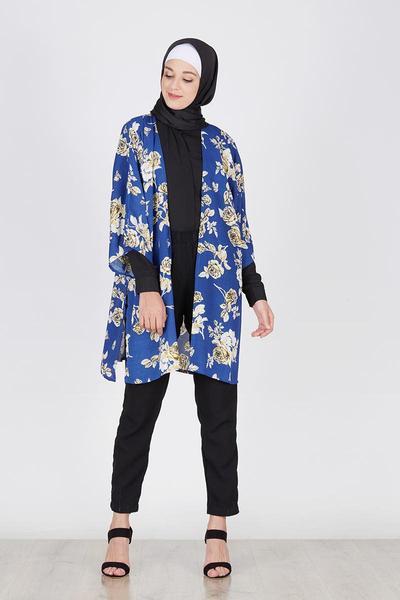Outer Kimono.