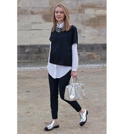 Kekinian Banget, Anak Fashion Design Bisa Terapkan Inspirasi Style Berikut!