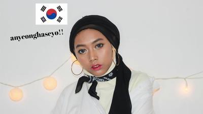 Si Kulit Sawo Matang Juga Bisa Tampil dengan Make Up Korea Asalkan Menerapkan Cara Ini
