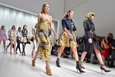 Cari Tahu Perbedaan Tren Fashion Mulai dari Spring, Summer, Fall, dan Winter