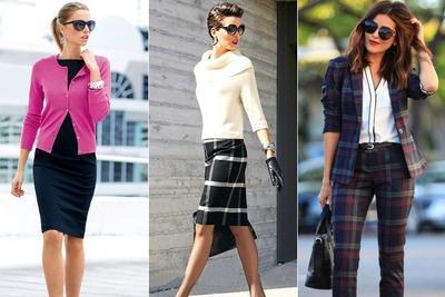 Agar Tak Dicibir, Berikut Jenis Pakaian yang Tak Boleh Kamu Pakai Saat ke Kantor