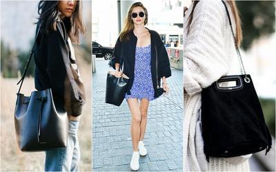 Ladies, Ini Dia 5 Model Tas Kekinian yang Bisa Kamu Pakai Untuk Pergi Ke Kampus