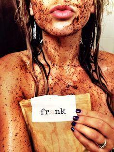 Exfoliate Your Body Before