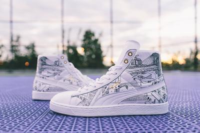 source  http   riseofsneakerculture.org sophia-chang . Bisa dibilang cara  mencuci model sepatu ... b5443eea38