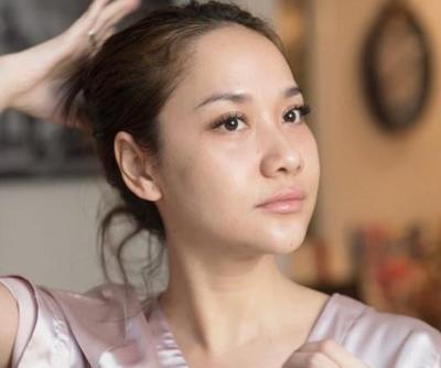 5 Artis Indonesia Ini Berani Pamer Wajah Tanpa Make Up, Bikin Pangling Enggak, Sih?