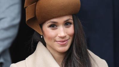 Baru Saja Menikah dengan Pangeran Harry, Cari Tahu 4 Fakta Meghan Markle Yuk!