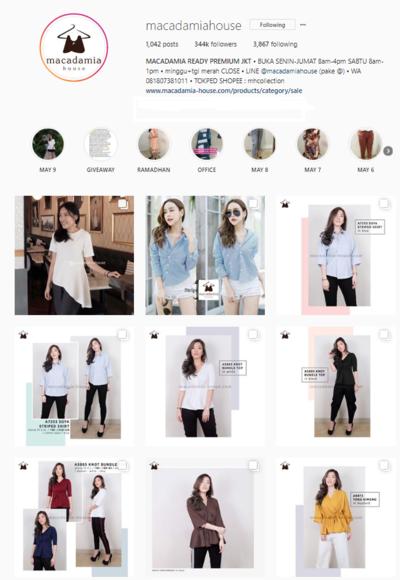 Di Bawah 150 Ribu, Ini 4 Online Shop yang Tawarkan Koleksi Baju Keren dan Modis!