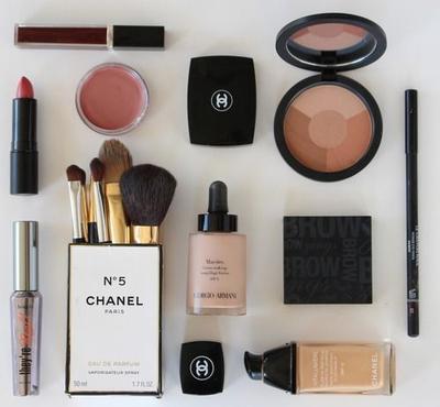 Begini Ejaan Brand Make Up Terkenal Dunia Yang Benar, Jangan Sampai Salah Lagi, Ya!