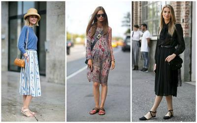 Kamu Perlu Tahu, 5 Tips Ini Bikin Flat Shoes Kesayanganmu Awet