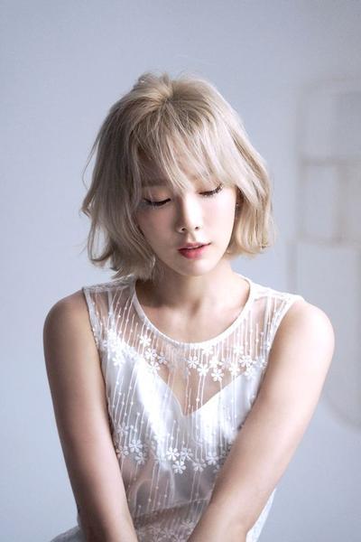 Yuk, Tampil Fresh dengan Model Rambut Pendek Ala Wanita Korea Berikut Ini!