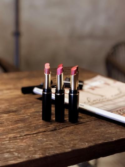 #NEWS 4 Produk Makeup Lokal Ini Baru Saja Dirilis Tahun 2018 Ini, Lho: Jangan Sampai Kelewatan, Ladies!