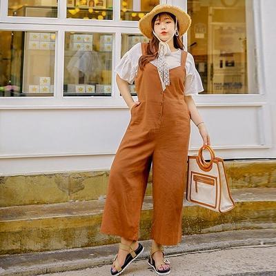 Ini Dia Beberapa Inspirasi Korean Fashion Style untuk Plus Size