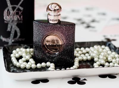 #NEWS YSL Black Opium, Parfumnya Para Wanita Misterius nan Seksi