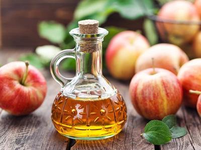 #FORUM Help! Mukaku Beruntusan karena Cuka Apel