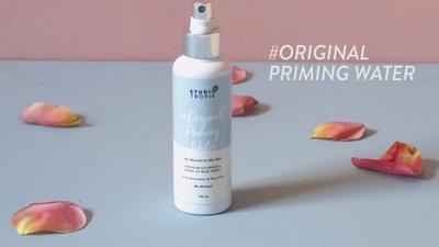 Review Studio Tropik Original Priming Water, Multifungsi untuk Wajah Flawless, serta Makeup Tahan Lama!