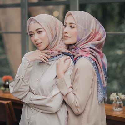 Hijabers Baru? Ini Dia Macam-Macam Model Hijab yang Harus Kamu Punya