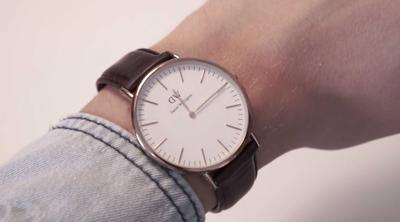 4. Cek fitur dan kerja jam tangan