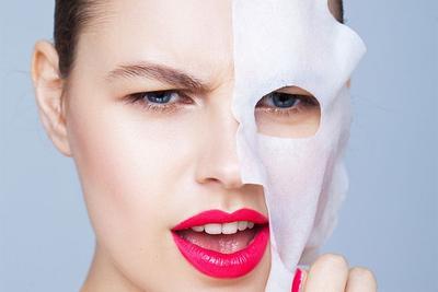 #FORUM Menurut Kalian, Perlu Gak Sih Maskeran Setiap Hari Pakai Sheet Mask?