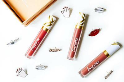 #NEWS Begini Cantiknya Shade Luxcrime Ultra Lip Matte yang Siap Percantik Penampilanmu!