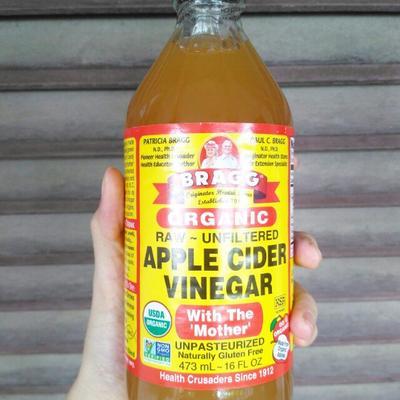 #FORUM Review! Hasil Pemakaian Cuka Apel Setelah Sebulan