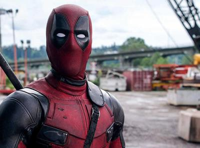 #FORUM Guys, film Deadpool 2 bagus ga sih?
