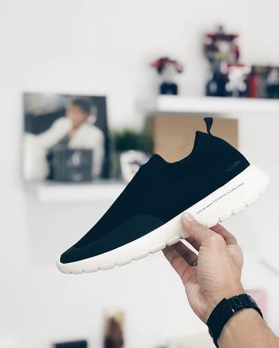 #NEWS GYOU Sneakers, Sepatu Sneakers Wakai Terbaru yang Akan Lengkapi Gaya Casual-Mu!