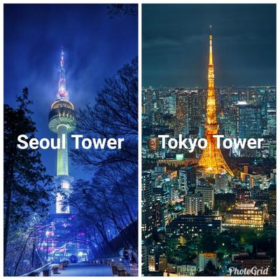 #FORUM Kalau Boleh Milih, Lebih Ingin Liburan ke Korea atau Jepang?