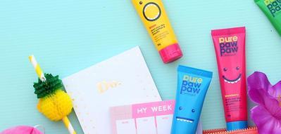 #NEWS Inilah Review Mengenai Pure Paw Paw Ointment: Si Ointment Multifungsi yang Super Menggemaskan!