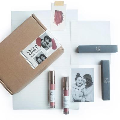#NEWS Another Must Have Lip Cream dari Brand Lokal, Ini Dia Review They Talk About LipQuid!