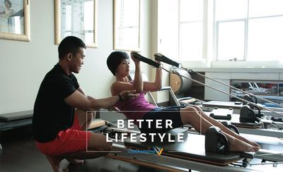 #FORUM Rekomendasiin Pilates Studio di PIK dong!
