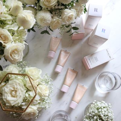 #NEWS Inilah Review Mengenai Foundation Super Ringan Rosé All Day The Realest Foundation, Ladies!