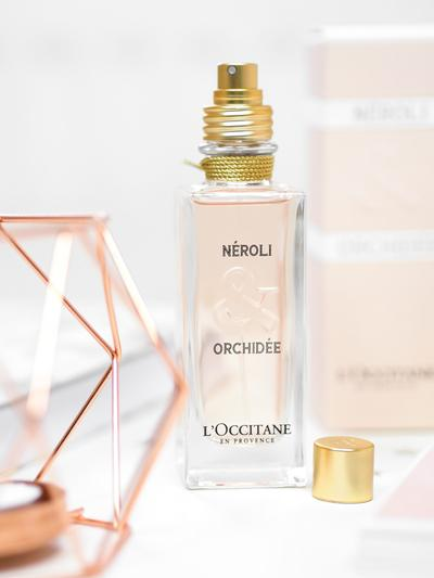L'Occitane Néroli & Orchidée Eau de Toilette, Wewangian Khas Perancis yang Bikin Percaya Diri!
