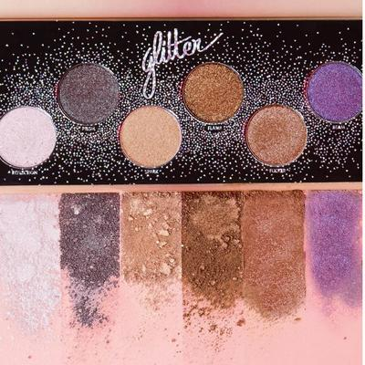 #NEWS Make Up For Ever Luncurkan Eyeshadow Glitter Berkilau, Star Lit Glitter Palette