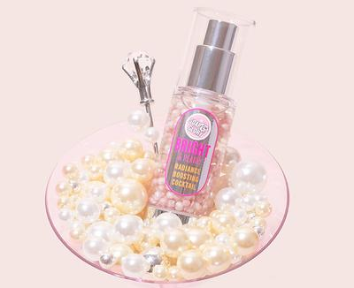 #NEWS Tanpa Highlighter, Pakai Skin Care dari Soap & Glory Berikut Agar Wajah Glowing!