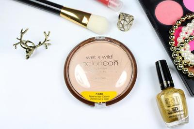 #NEWS Inilah Review Wet n Wild Coloricon Bronzer, Bronzer Drugstore Terbaik Favorit Para Beauty Guru!