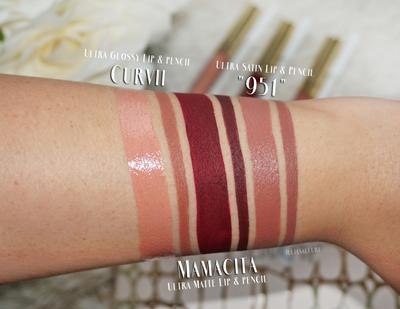 #NEWS Beragam Warna Lipstik Koleksi ILUVSARAHII X ColourPop dengan 3 Formula Berbeda