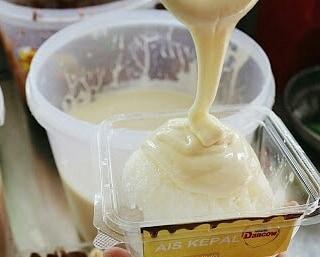 Enggak Perlu Antri! Ini Dia Resep Bikin Es Kepal Dancow Sendiri di Rumah!