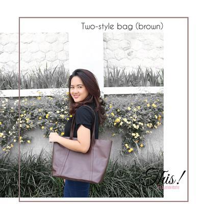 Tas Unik Harga di Bawah 100K, Ini Dia Review Tas This by Alifah Ratu!