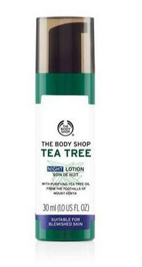 #FORUM Tea Tree The Body Shop ampuh Hilangkan Bekas Jerawat?